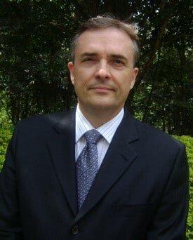 Ronald Dauscha