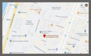 Mapa FNQ